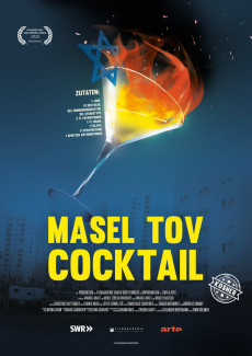 Masel Tov Cocktail Filmplakat