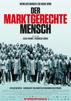 Der marktgerechte Mensch Filmplakat